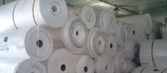 Polypropylene and polyethylene regenerated Dieffe - PP/PE IN WHITE-COLOURED REELS