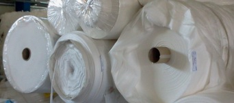 Polypropylene regenerated Dieffe - PP TNT IN WHITE-COLOURED REELS